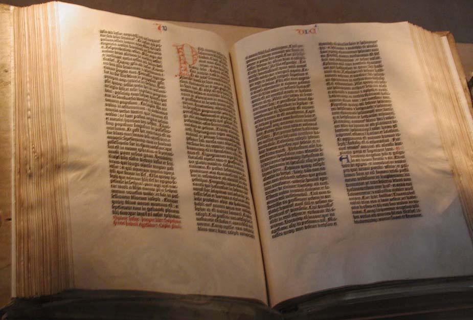 欧洲古代书本素材